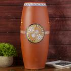 глиняные вазы