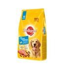 Сухой корм Pedigree для взрослых собак всех пород, говядина, 2,2 кг.