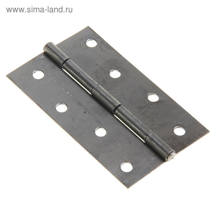 Петля железная, 97х60х1,5 мм