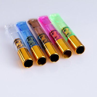 Мундштук (5 шт) разноцветные