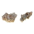 """Камень натуральный """"Юрский"""" для декора, UDeco Jura Rock L, размер 15-25 см, 1 шт"""
