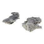 """Камень натуральный """"Мини-ландшафт"""" для декора, UDeco Mini Landscape S ,размер 5-15 см, 1 шт"""