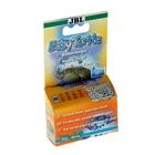 Препарат для устранения плохого запаха в террариумах с водными черепахами JBL EasyTurtle 25 г