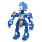 Робот «Космический боец», цвета МИКС