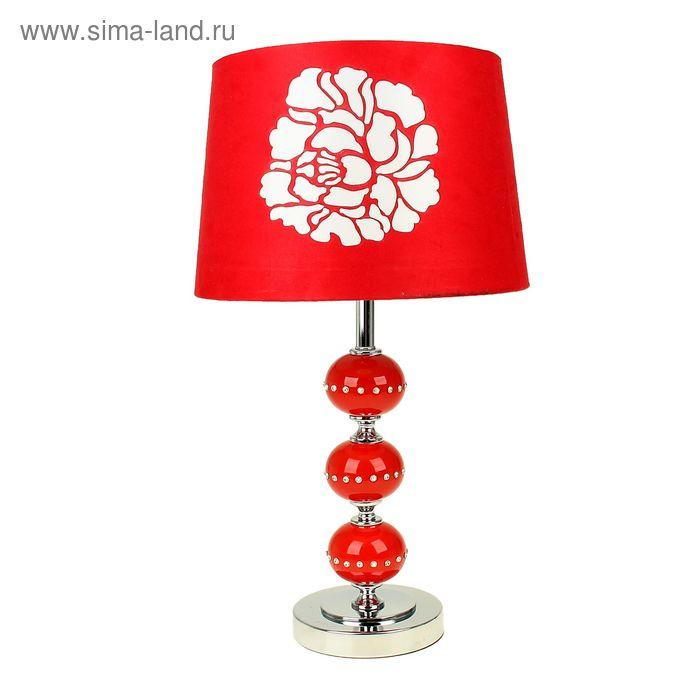 """Лампа настольная """"Юлия"""", выкл. на шнуре"""
