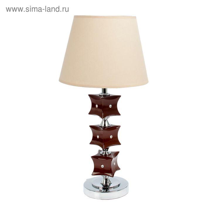"""Лампа настольная """"Темная ночь"""", выкл. на шнуре"""