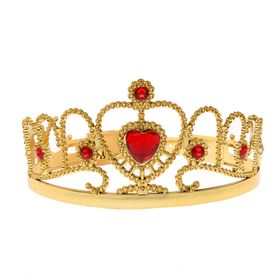 Корона «Прелестница», с камнями