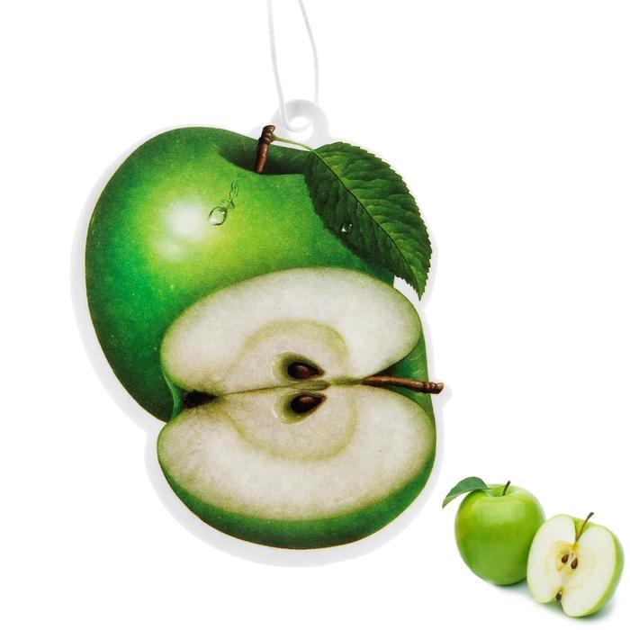 """Ароматизатор для авто """"Luazon Fruit Passion"""", спелое яблоко"""