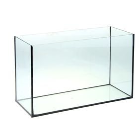 Аквариум прямоугольный Атолл без крышки, 52 литра, 60 х 24 х 36 см