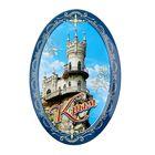 Магнит-открывашка «Крым»