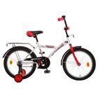 """Велосипед двухколесный 18"""" """"Astra"""", цвет белый Х60745-К"""