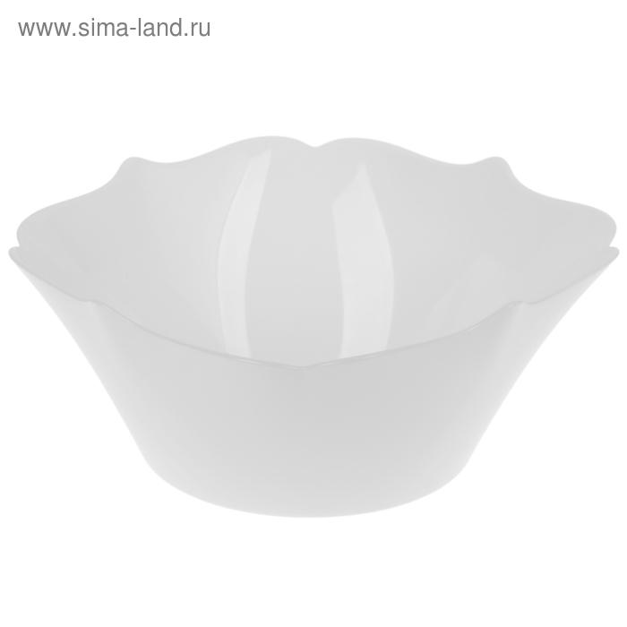 Салатник 2,15 л Authentic White, 24 см