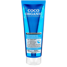 Био-Бальзам для волос Organic Shop кокосовый мега увлажняющий, 250 мл