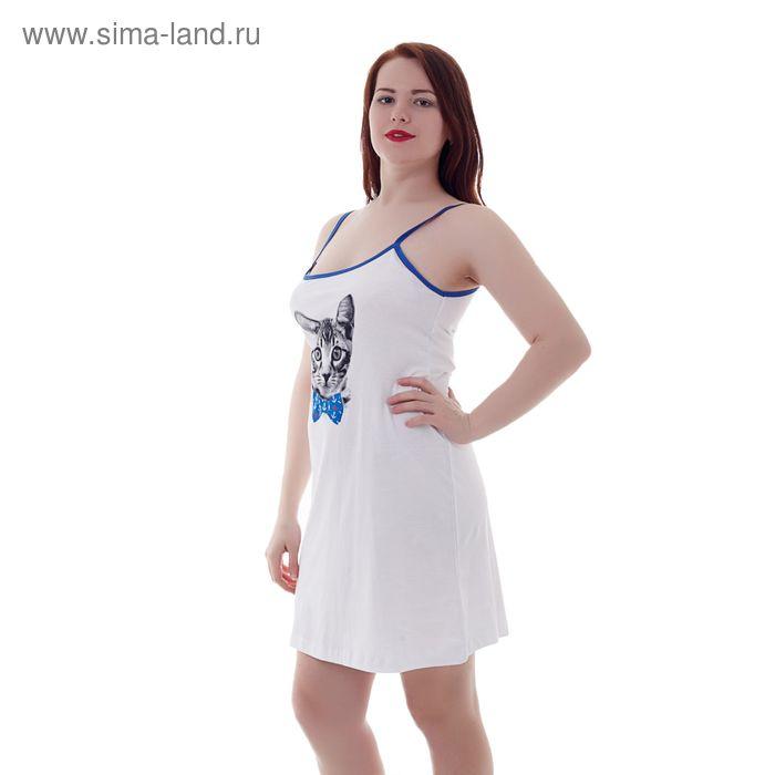 Сорочка женская W SC201, р-р 42