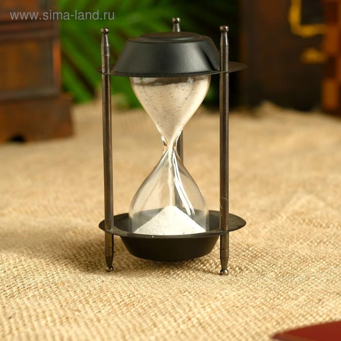 """Сувенирные песочные часы """"Минуточка"""""""