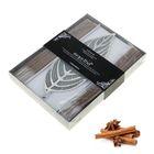 Благовония Масала 12 палочек с алюминиевой подставкой Корица