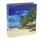 Папка-регистратор А4, 80мм Pierre Cardin Riviera Lagune
