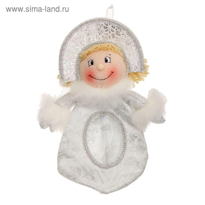 """Подарочная упаковка """"Снегурочка с чёлкой"""", 300 г"""