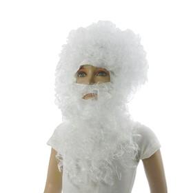 Карнавальный набор «Дед Мороз»