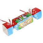 """Складная коробка-конфета """"Сюрприз на НГ"""", 11 х5 х5 см"""