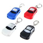 "Keychain to search for the keys ""Machine"", plastic, MIXED"