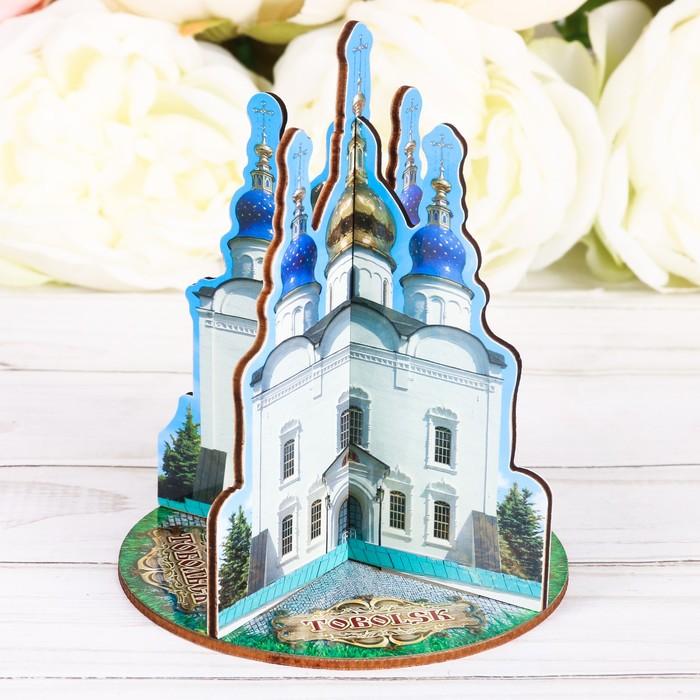 Настольный сувенир «Тобольск. Софийский собор»