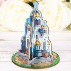 "Table souvenir 3D ""Ekaterinburg. The Church on the Blood"""