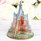 """Table souvenir 3D """"Izhevsk. St. Michael's Cathedral"""""""