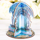 "Table souvenir 3D ""Tyumen. Fountain"""