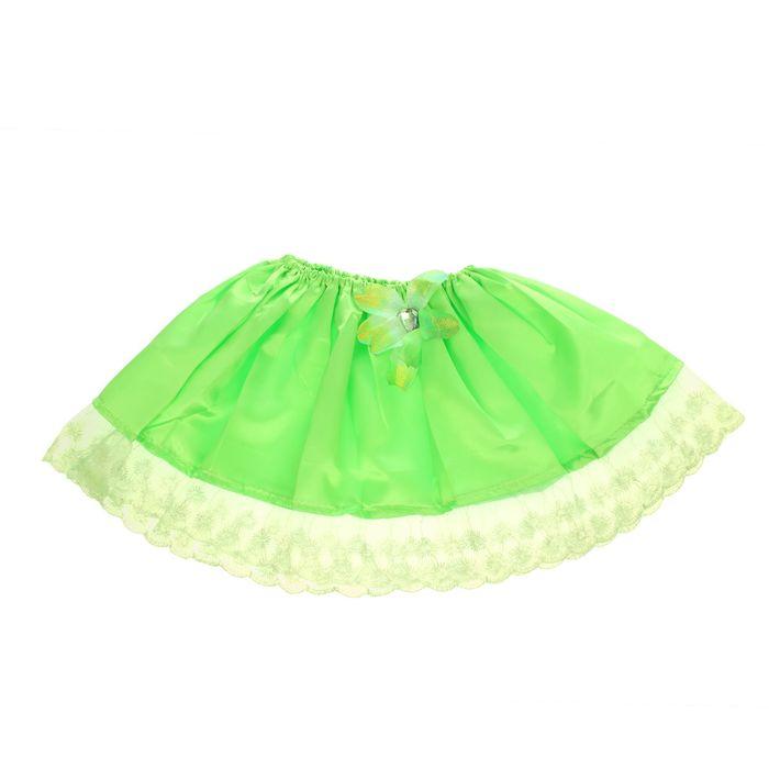 a940dc00dd9 Карнавальная юбка  Малышка  с цветком 4-6 лет в Бишкеке купить цена