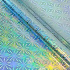 Film holography, silver, 70 x 100 cm, pattern MIX