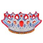 """Корона на ободке """"Королева"""""""