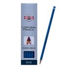 Карандаш Koh-I-Noor специальный, химический, синий