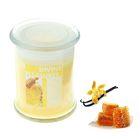 Свеча в банке Ваниль-мёд, 250 мл