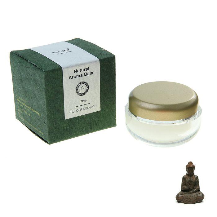 Сухие духи Арома Восторг Будды 30 г