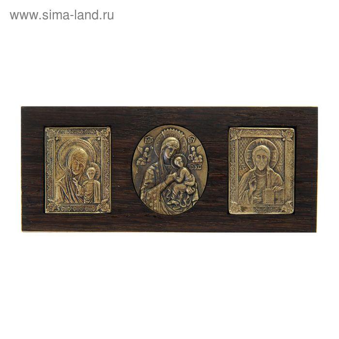 """Сувенир """"Икона тройная"""""""