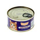 Влажный корм Maks's для котят, ж/б 325 г