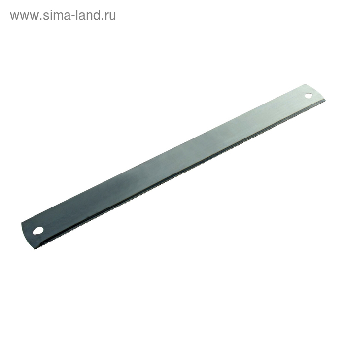Полотно для прецизионного стусла MATRIX, 420 мм, закаленный зуб