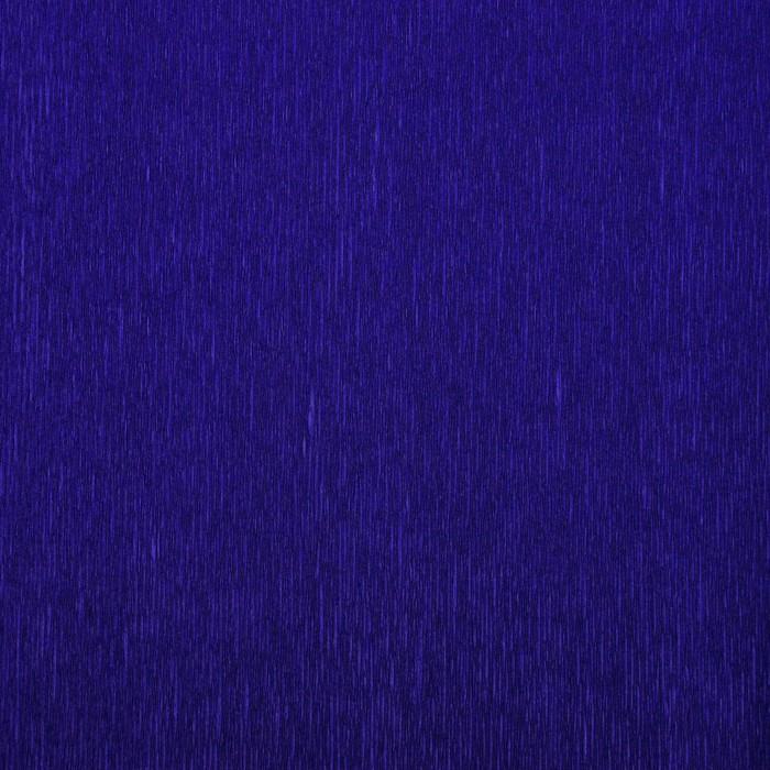 "Бумага гофрированная, 802/6 ""Серебристо-синий металл"", 0,5 х 2,5 м"