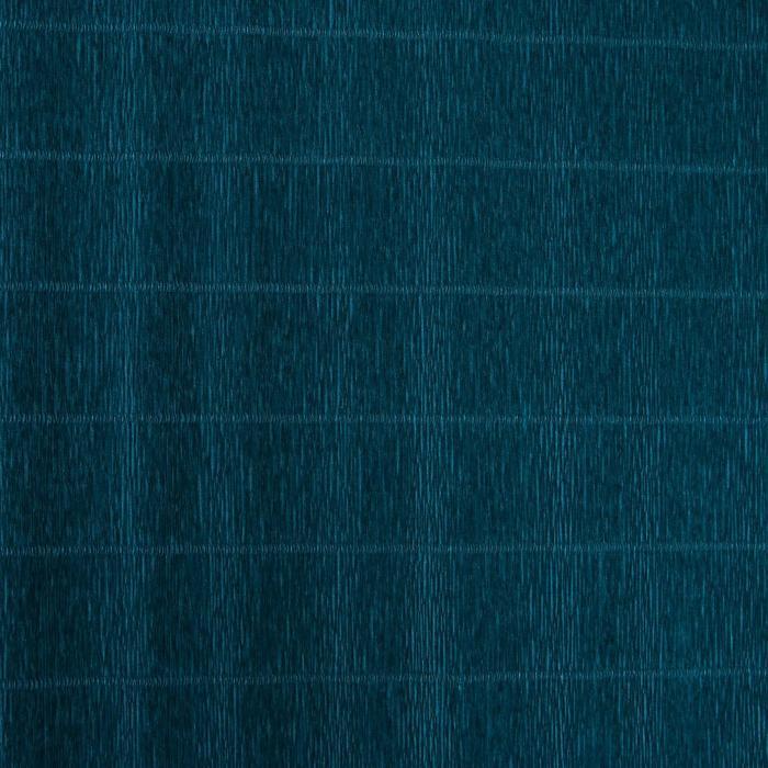 """Бумага гофрированная, 560 """"Тёмно-оливковая"""", 0,5 х 2,5 м"""