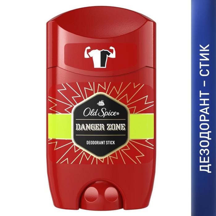 Дезодорант Old Spice Danger Zone, стик, 50 мл