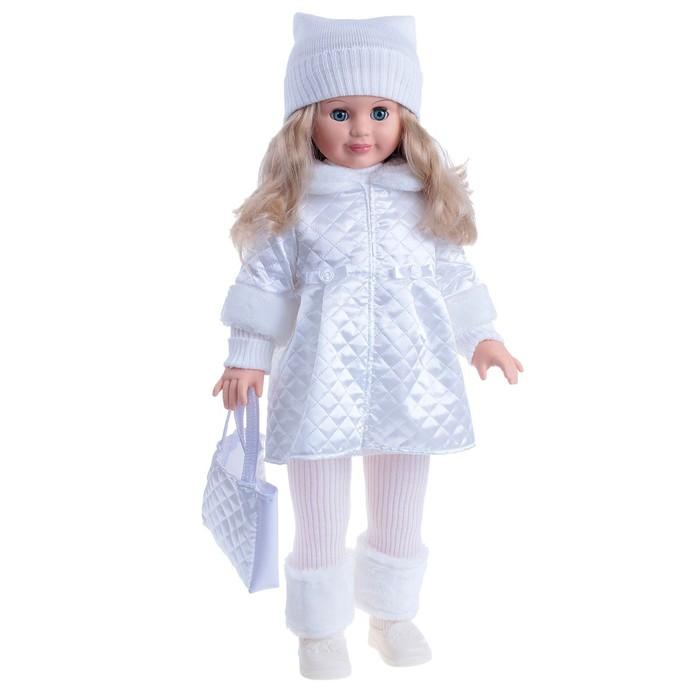 """Кукла """"Милана 18"""" со звуковым устройством, 70 см"""