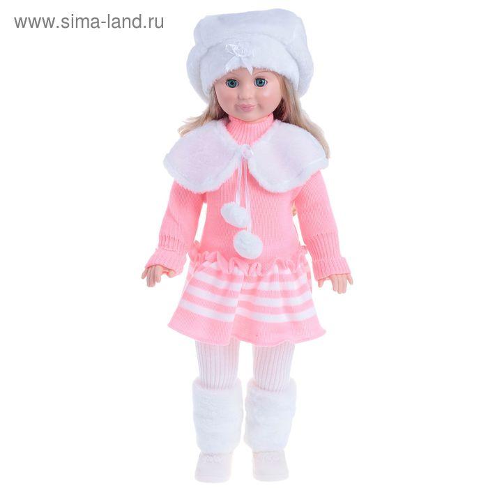 """Кукла """"Милана 17"""" со звуковым устройством"""