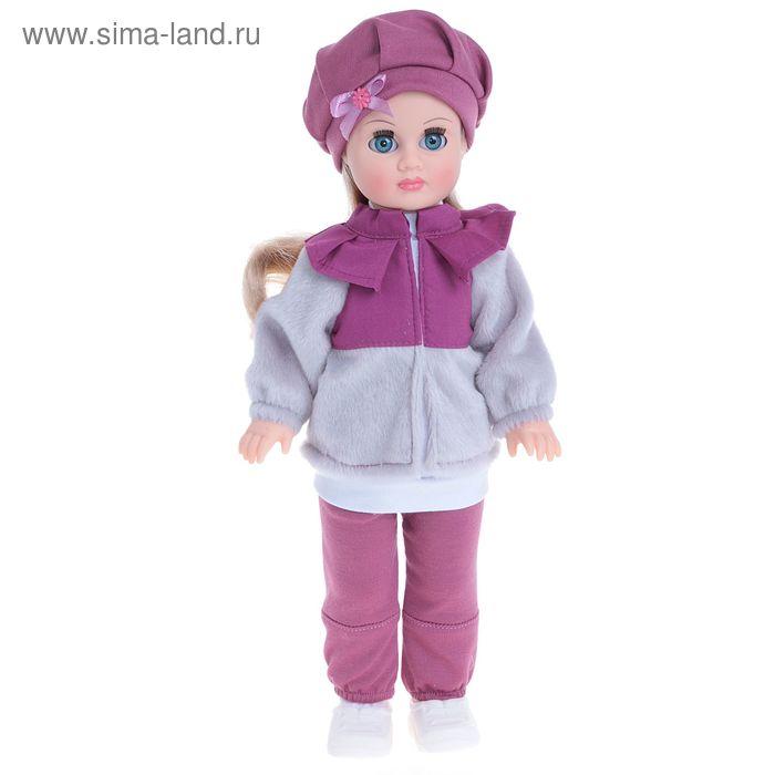 """Кукла """"Марта 6"""" со звуковым устройством, 41 см"""