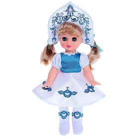 Кукла «Эля Красавица», 30,5 см