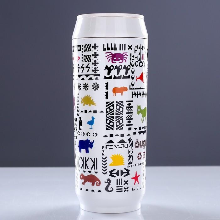 "Термос ""Coke Can"", 400 мл, 7х18 см - фото 1966063"