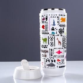 "Термос ""Coke Can"", 400 мл, 7х18 см - фото 1966065"