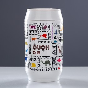 "Термос ""Coke Can"", 260 мл, 7х13 см"