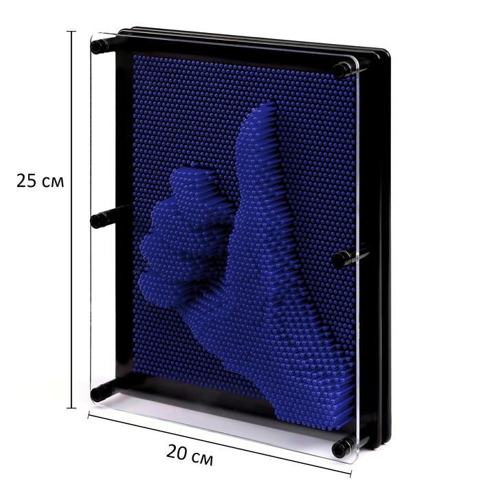 """Экспресс скульптор """"PinART"""", 5.8х20х25 см, цветной микс"""