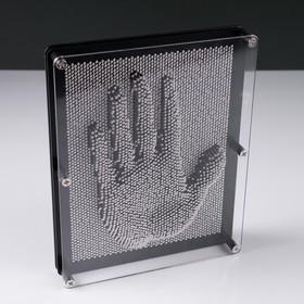 "Экспресс скульптор ""PinART"", 4.8х20.5х25.5 см, микс"